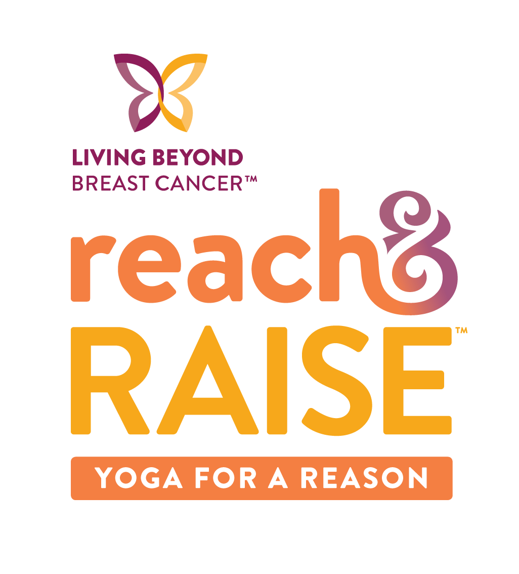 Living Beyond Breast Cancer Reach and Raise
