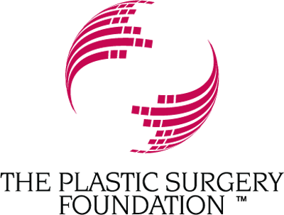 The Plastic Surgery Foundation logo